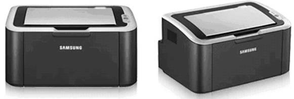 Принтер Samsung ML-1661
