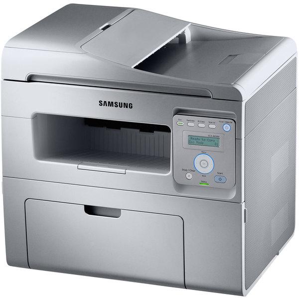 Samsung SCX-4650/4655FN